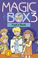 "Купить ""Magic Box 3. Pupil's Book"" в Беларуси"