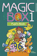 "Купить ""Magic Box 1. Pupil's Book"" в Беларуси"